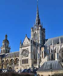 Transept Sud
