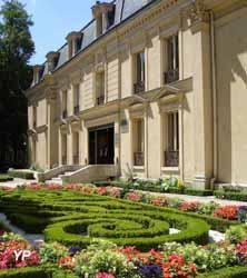 Musée de Saint-Maur - Villa Medicis (Mairie de Saint-Maur-des-Fossés)
