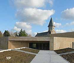 Musée de la bataille de Fromelles (Musée de la Bataille de Fromelles)