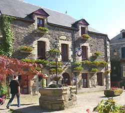 Rochefort-en-Terre (doc. OT Rochefort-en-Terre)