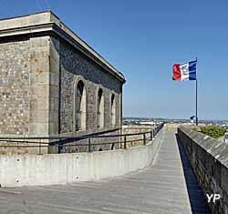 Musée de la Libération - Fort du Roule (Musée de la Libération)