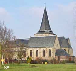 église Saint-Folquin de Volckerinckhove
