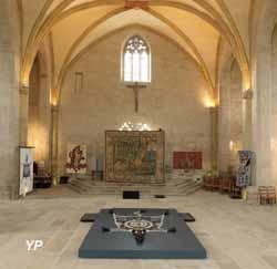 Église Nôtre-Dame du Château (OT Felletin)