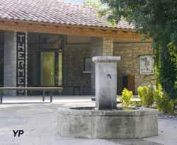 Village montbrun les bains journ es du patrimoine 2016 - Office du tourisme montbrun les bains ...