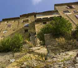 Montbrun les Bains (Office de Tourisme de Montbrun les Bains)