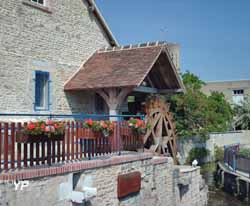 Moulin de la Porte (Office de tourisme Val ès dunes)