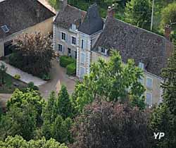 Maison de Nicéphore Niepce (Speos)
