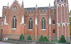 Chapelle d'Arliquet