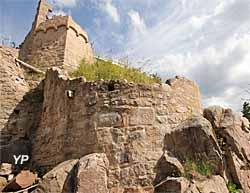 Château du Kagenfels (ACPO - Kagenfels)