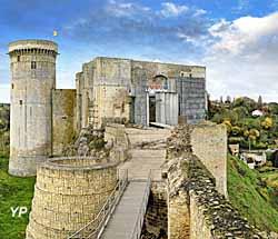Château Guillaume le Conquérant (Château Guillaume le Conquérant)
