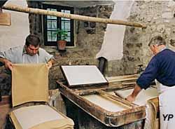 Musée Historique du papier
