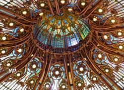 Galeries Lafayette Haussmann (Archives Galeries Lafayette)