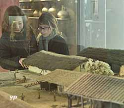 Musée Archéologique Amphoralis (Amphoralis - G. Chatillon)