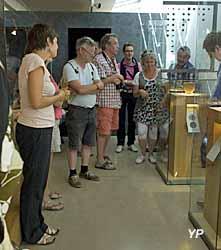 Musée Archéologique Amphoralis