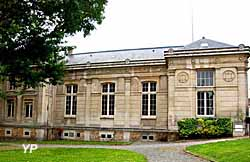 Palais de Justice (Office de Tourisme de Coulommiers)