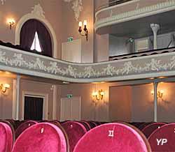 Theâtre Municipal
