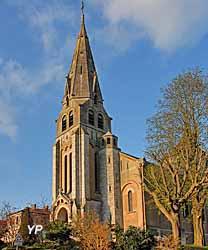 église Saint-Denis-Sainte-Foy (1911)