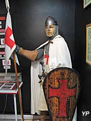Musée des Templiers Hugues de Payns (Musée des Templiers Hugues de Payns)