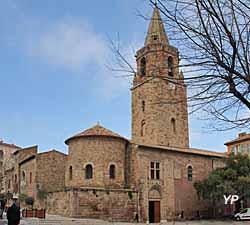 Cathédrale Saint-Léonce (Yalta Production)