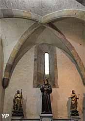 Cathédrale Saint-Léonce