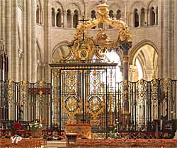 Palais synodal