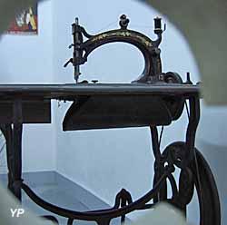 Musée Barthélemy Thimonnier