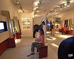 Haras national d'Hennebont - musée