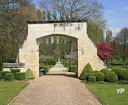 Parc et Jardins du Domaine de Sasnières