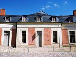 La Maréchalerie - Centre d'Art Contemporain (Laetitia Tura)