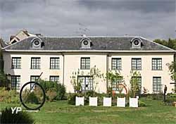 Château de Montreuil - domaine de Madame Elisabeth - orangerie