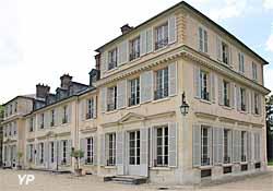 Château de Montreuil - domaine de Madame Elisabeth