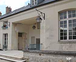 Hôtel des Menus Plaisirs - centre de Musique Baroque