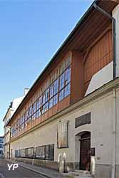 Salle du Jeu de Paume (Yalta Production)