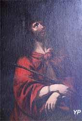 Église Notre-Dame - Le Christ au roseau (XVIIIe s.)