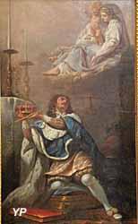 Église Notre-Dame - le voeu de Louis XIII (1780)