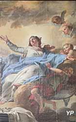 Église Notre-Dame - l'Assomption (Nicolas-Guy Brenet, 1767)