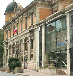 Office de tourisme de Bourg-en-Bresse