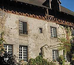 Maison du maître tanneur