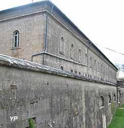Fort Bregille