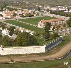 Place forte de Brouage (Office de Tourisme Hiers-Brouage)