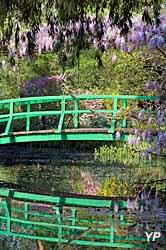 Maison et Jardins de Claude Monet