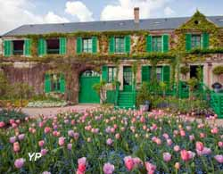 Maison et Jardins de Claude Monet (doc. Fondation Claude Monet, Giverny)
