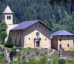 Église baroque Saint-Sigismond (Christian Tatin)