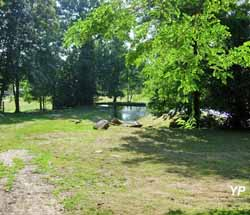 Parc et château de Nexon