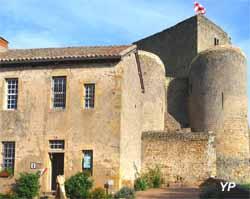 Château Saint-Hugues (Association Les Vieilles Pierres)