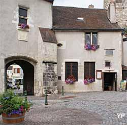 Musée de la Vigne et du Terroir (Antenne Touristique de Saint-Pourçain-sur-Sioule)