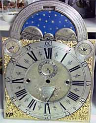 Atelier de restauration en horlogerie et mécanique d'art (M. Boulanger)