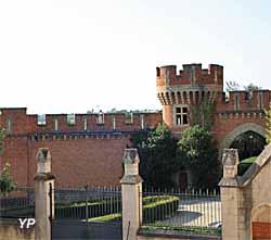 Château et Parc de Loyes