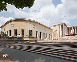 Palais de Tokyo (Yalta Production)