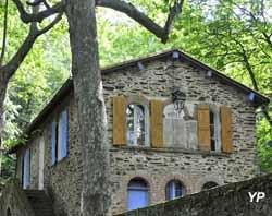 Ermitage Notre-Dame de Consolation